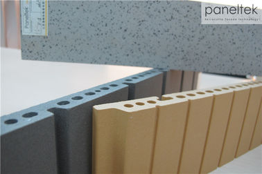 Building Lightweight Cladding Panels / High Strength Insulated Wall Cladding Panels